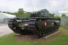 Churchill Mark V