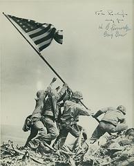 Batalha de Iwo Jima