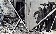 Atentado em 20 de julho contra Adolf Hitler - Operação Valkiria