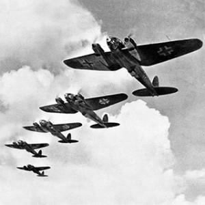 Heinkel_He_111_durante a Batalha da Inglaterra