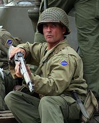 Heróis da Segunda Guerra Mundial