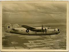 Bombardeiro B-24