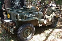 Jeep Willie