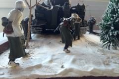 Batalha do Bulge - 16.dez.1944 - 25.jan. 1945 - Ofensiva alemã