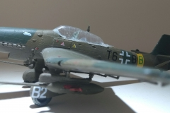 Junkers Ju 87 ou Stuka